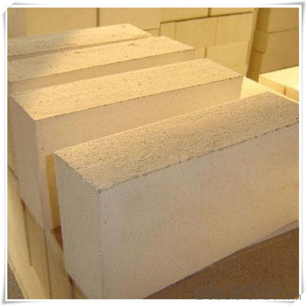 Buy Thermal Insulation Fire Clay Brick For Foundry Price
