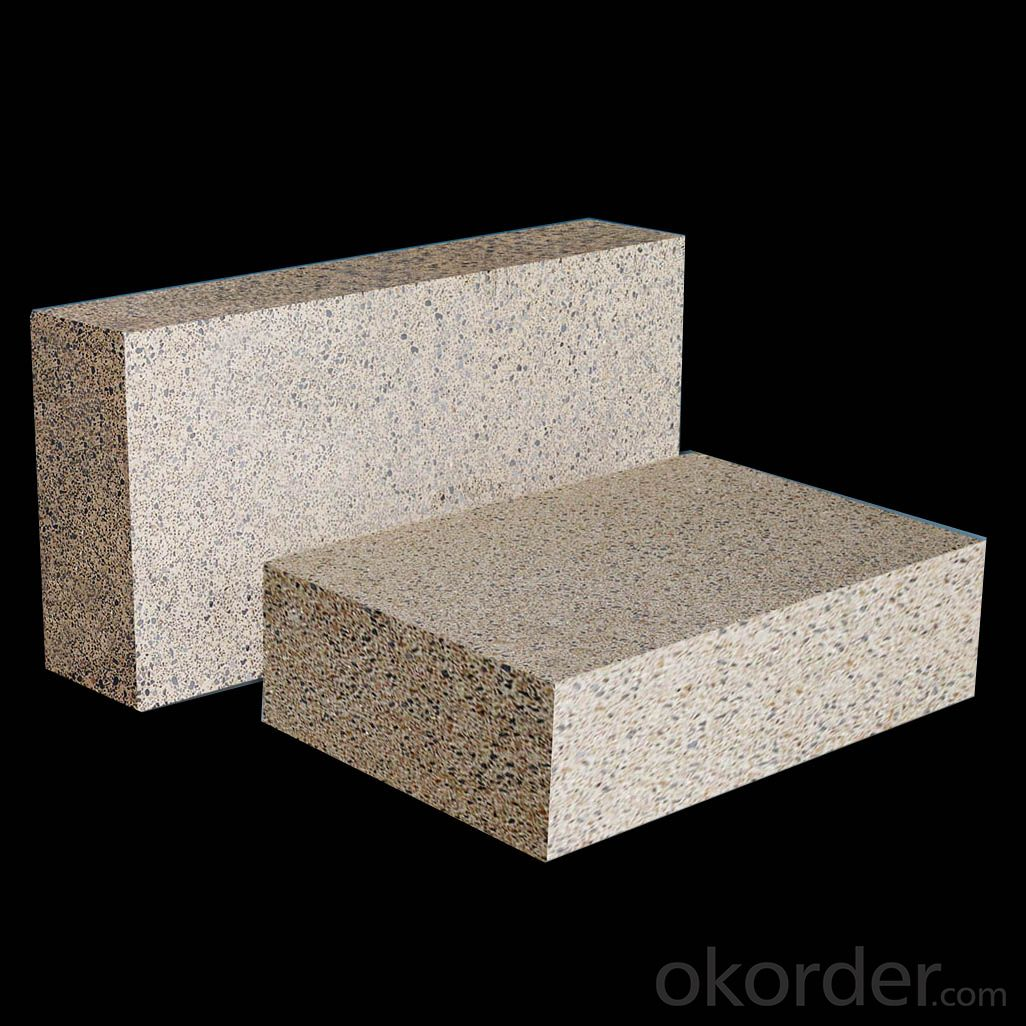 Refractory Brick Buy Refractory Brick Grey High Refractoriness Price Size Weight