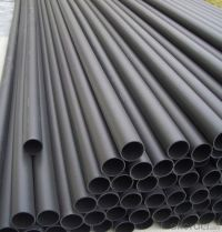 Buy Pe Pipe Sdr 17 800mm Plastic Pipe for Water Supply ...