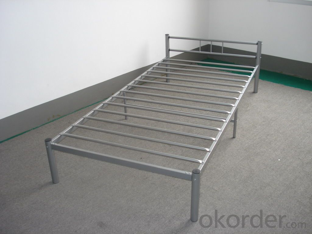 Single Bed Price Buy Metal Single Bed With Modern Design Hot Sale Mb311