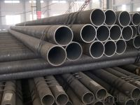 Buy Carbon Steamless Steel Pipe With Large OD Price,Size ...