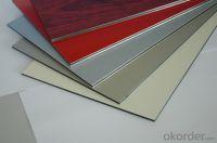 Buy Decoration wall panel interior aluminum composite ...