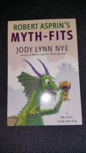 Myth-Fits will be released in June.