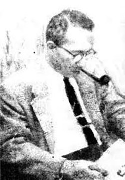 Richard E. Hughes