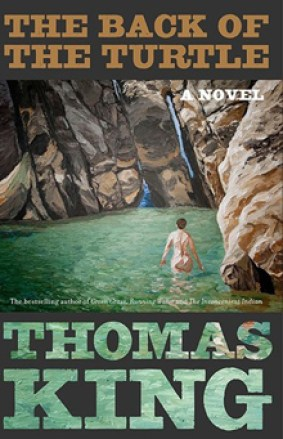 a literary analysis of the medicine river by thomas king Buy a cheap copy of medicine river book by thomas king free shipping over $10.