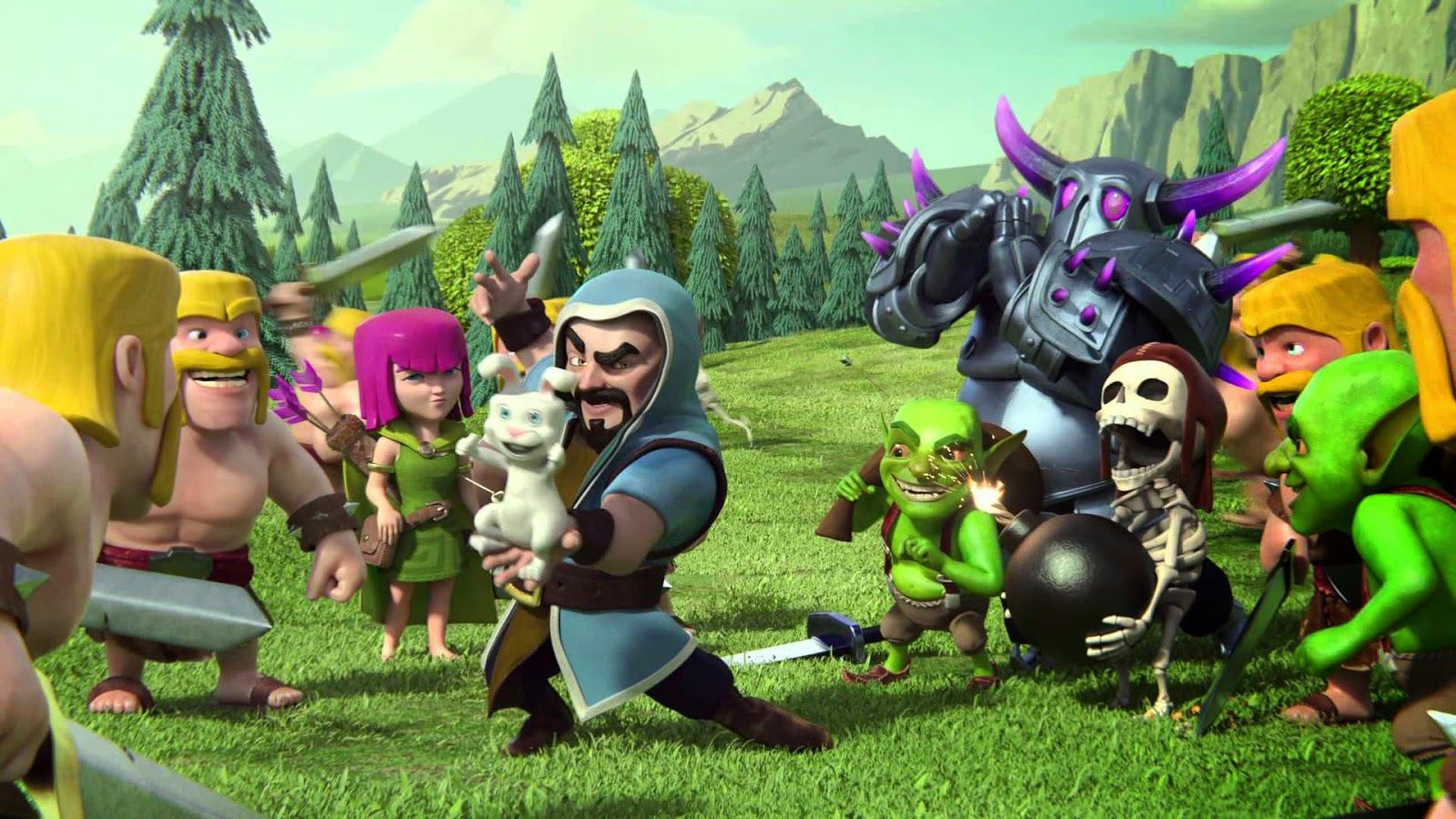 clash of clans 9 256 4 apk download coc october 2017 new update is available now 1
