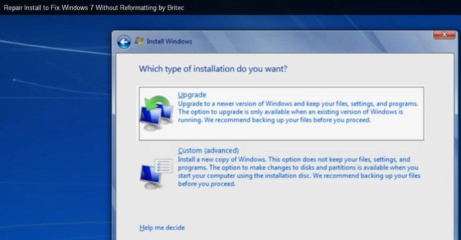 windows 10 repair install - Josemulinohouse - windows repair install