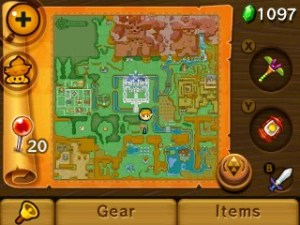 Editor Pick: New Trailer for A Link Between Worlds Introduces Lorule ...
