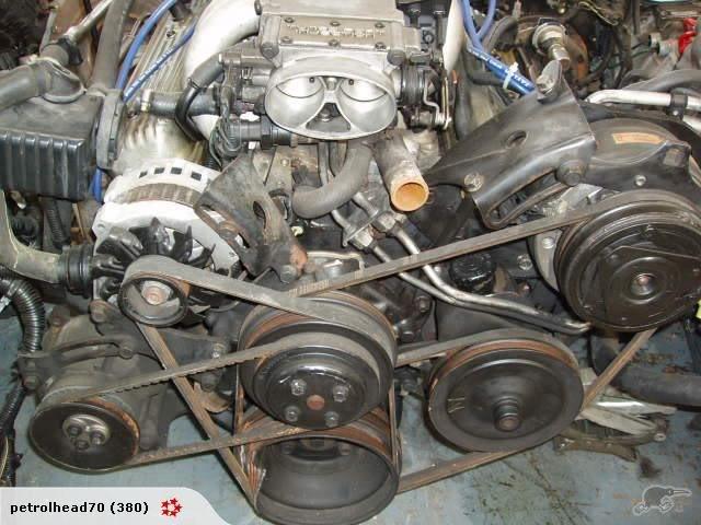 1988 chevy 454 engine diagram