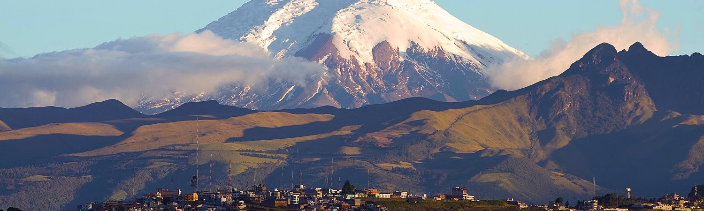 Ecuador Culture, Religion, Language, Food  History by Adventure Life
