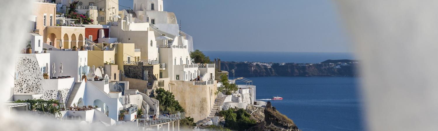 Best Time for Mediterranean Cruises - When to Travel