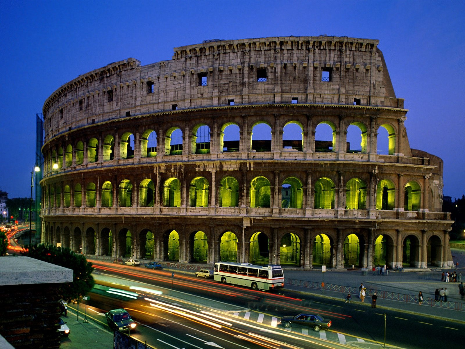 Wallpapers Of Italy Colosseum Wallpaper Italy World Wallpapers In Jpg Format For Free