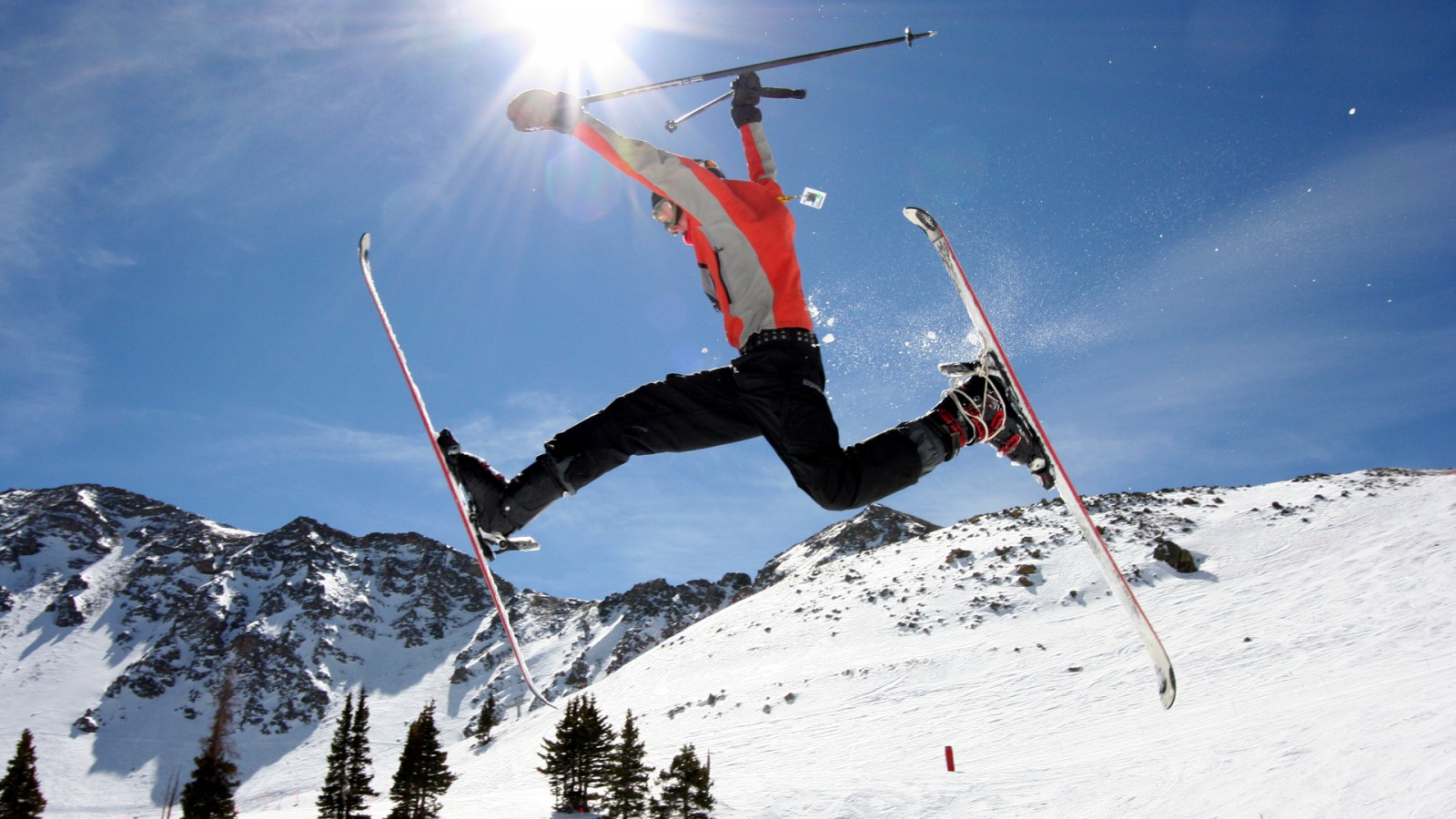 Skiing Wallpaper Ski Jump Wallpaper Ski Sports Wallpapers In Jpg Format For Free