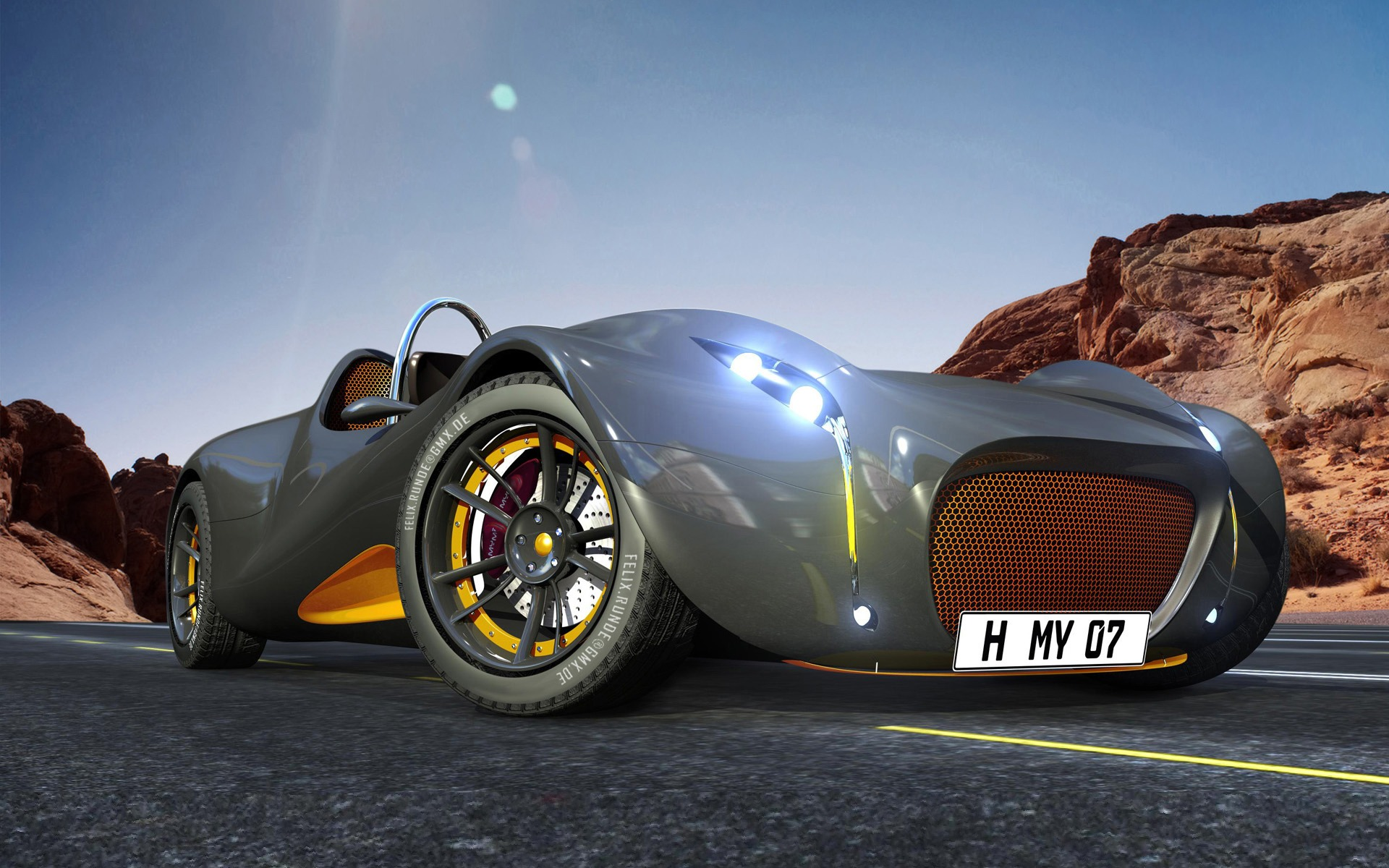 3d Car Wallpaper Morey Concept Car Wallpaper 3d Models 3d Wallpapers In Jpg Format
