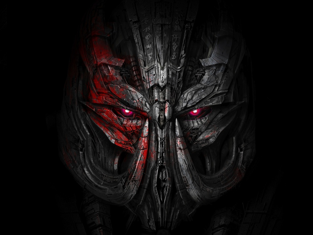 Transformers 3d Wallpapers Free Download Megatron Transformers The Last Knight Wallpapers In Jpg