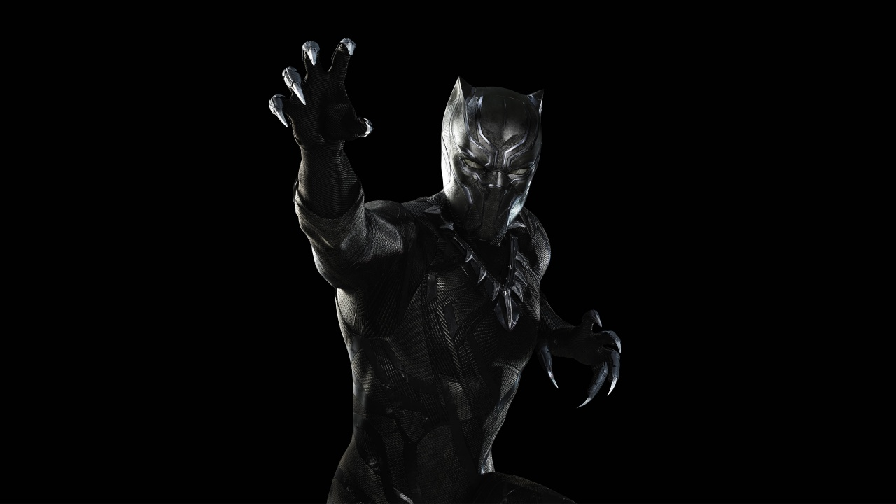 Iron Man Animated Wallpaper Black Panther Captain America Civil War Wallpapers In Jpg