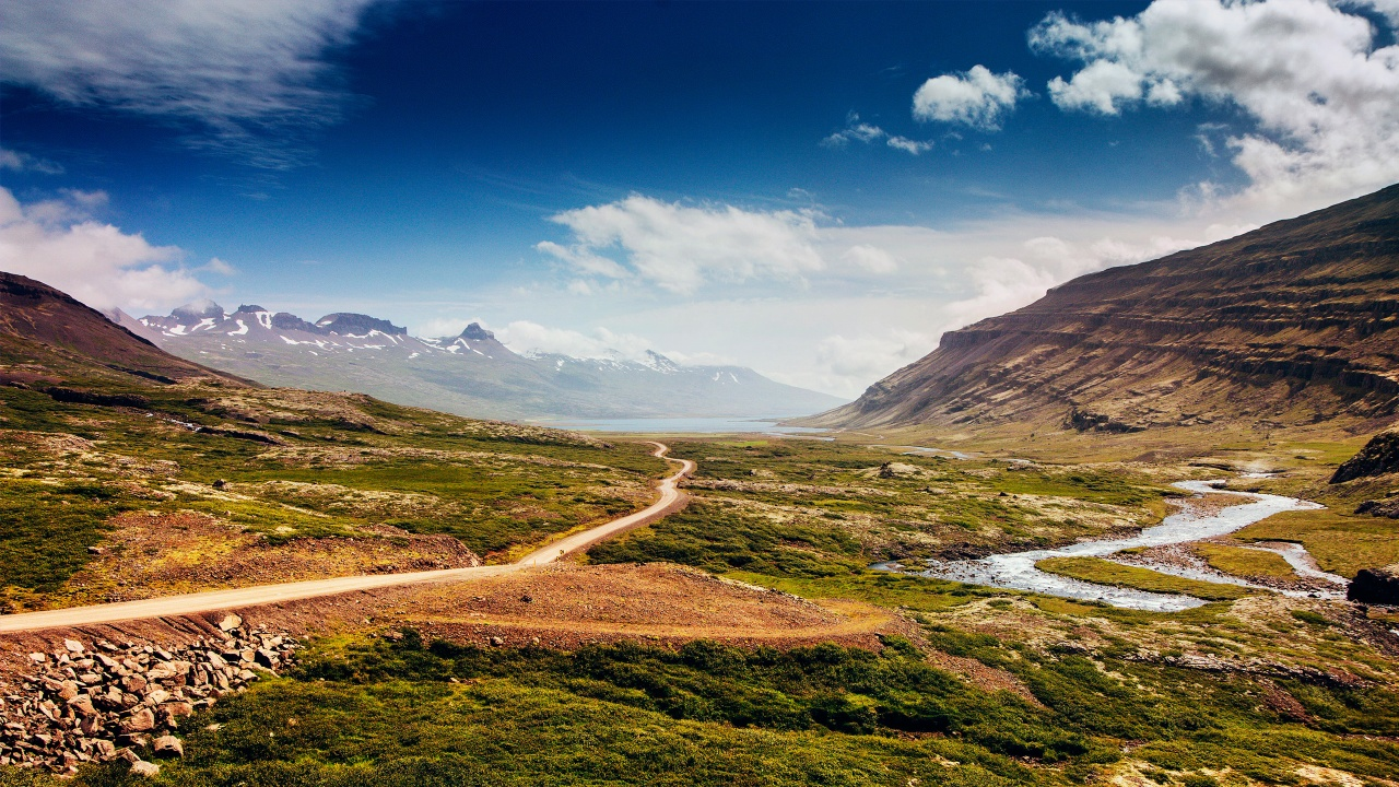 Animated Dual Screen Wallpaper Mountain Pass Wallpapers In Jpg Format For Free Download