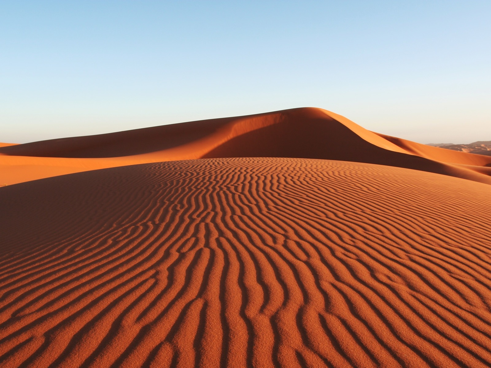 3d Movies Wallpapers Free Download Desert Sand Dune Wallpaper Landscape Nature Wallpapers In