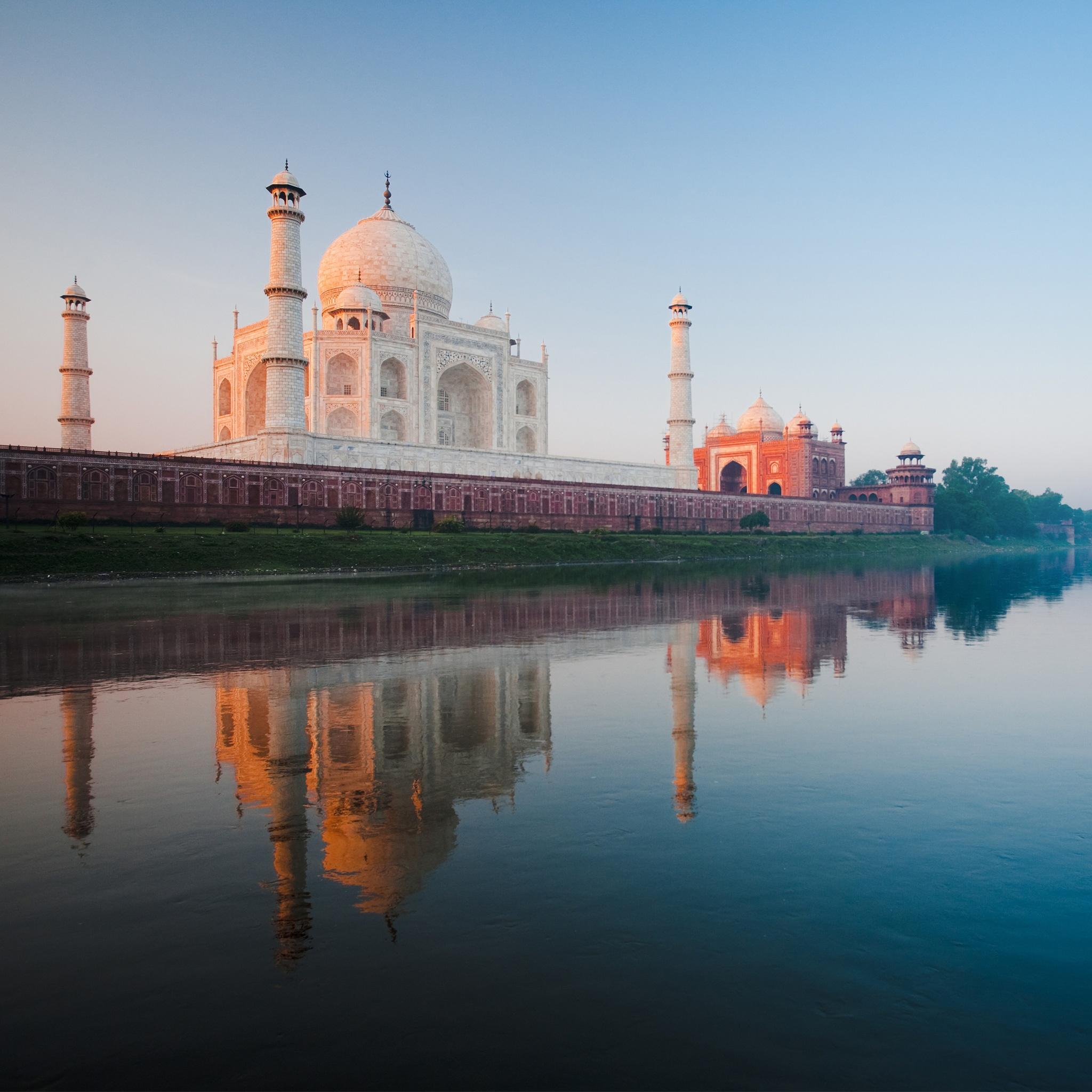 Taj Mahal Hd Wallpaper Taj Mahal Hd 4k 5k Wallpapers In Jpg Format For Free Download