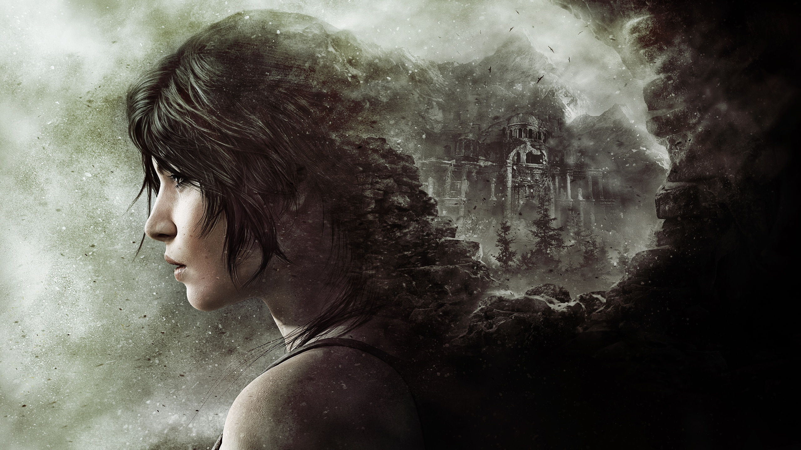 3d Animated Nature Wallpaper Free Download Rise Of The Tomb Raider Lara Croft Wallpapers In Jpg