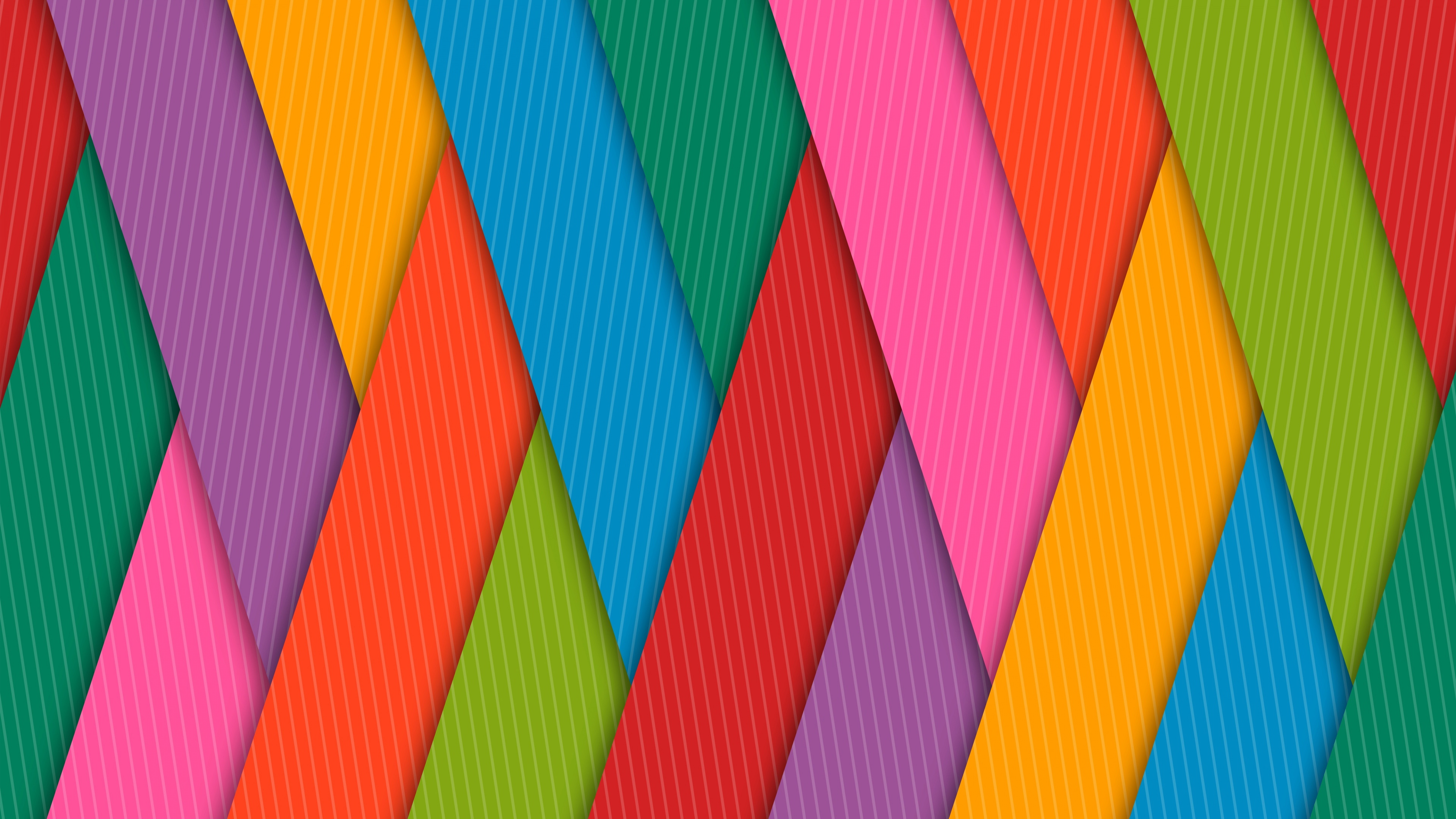 3d Wallpaper Star Wars Colorful Strips 4k 5k Wallpapers In Jpg Format For Free
