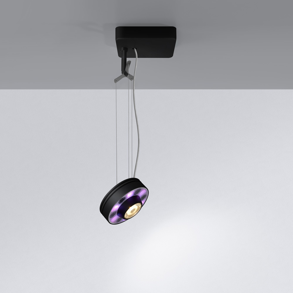 Artemide Suspension Lot Suspension Inspiration Materials And Technologies