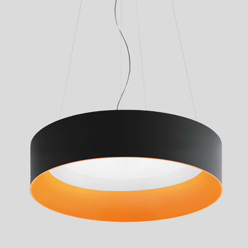Artemide Suspension Tagora Suspension Inspiration Materials And Technologies