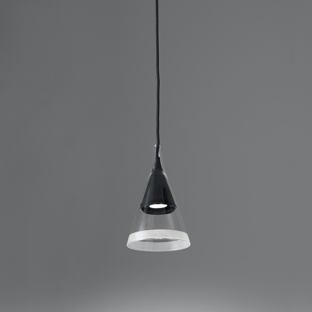 Artemide Suspension Vigo Suspension Inspiration Materials And Technologies