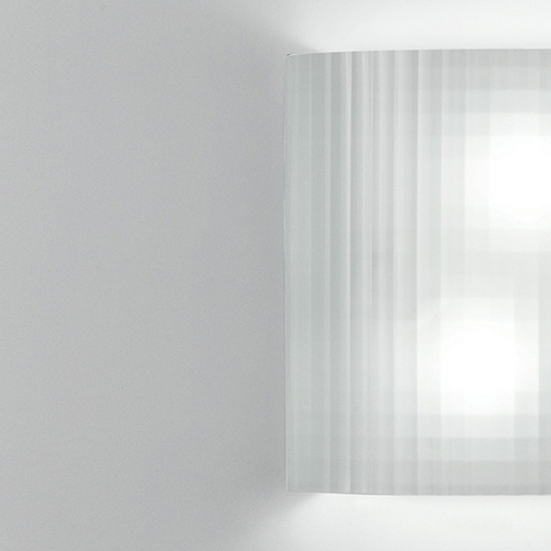 FACET Wall - Inspiration, materials and technologies Artemide