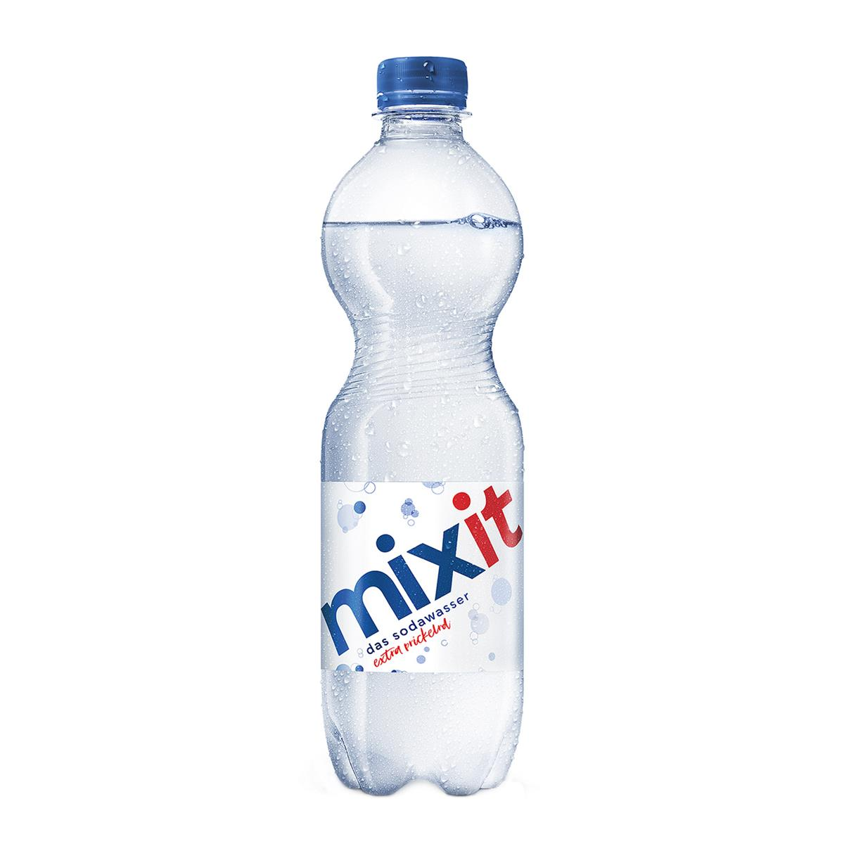 Mix It Sodawasser Online Bestellen Billa - Soda Wasser