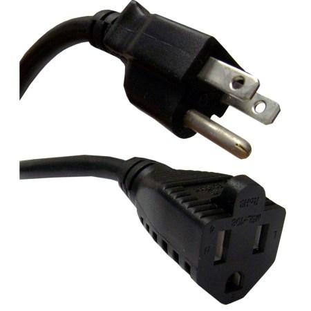 Input Plug 5 15p