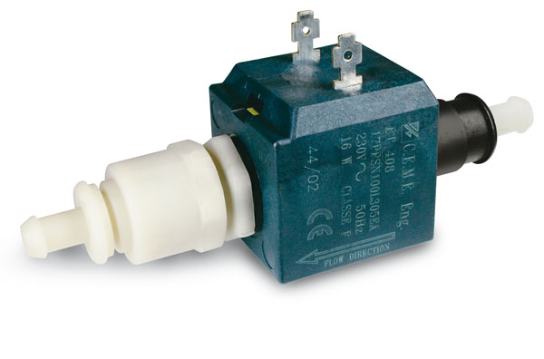 Ceme Solenoid Pumps For Industry E410