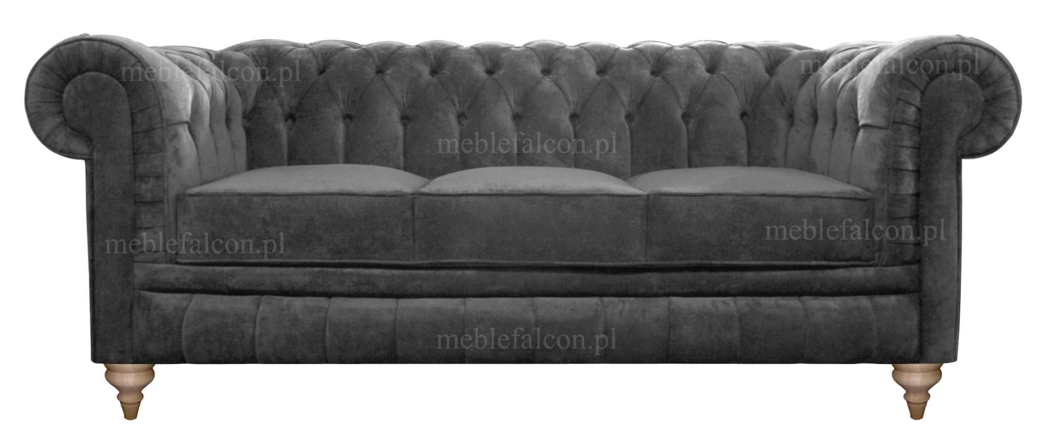 Sofa 2 Osobowa Sofa Chesterfield