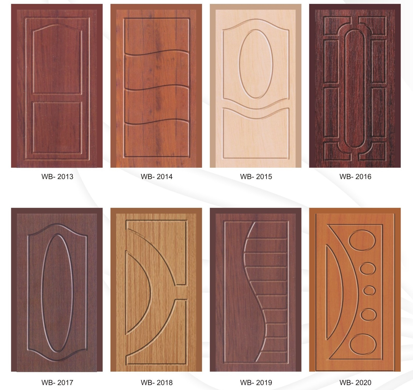 Latest Wooden Door Designs 2017 Products