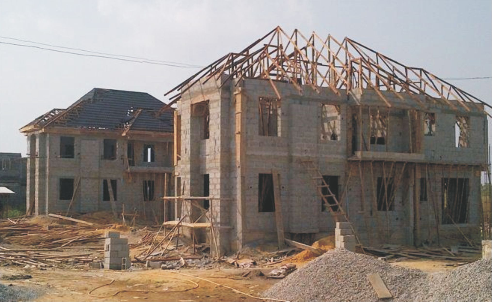 Home Building Forum The Cost Of Building A House In Nigeria | Jackobian Forums