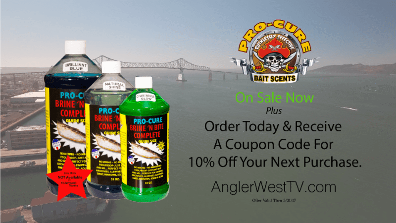 This Week On Angler West Tv