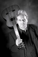 Thomas Koch, President of GuitarSarasota in Sarasota, Florida