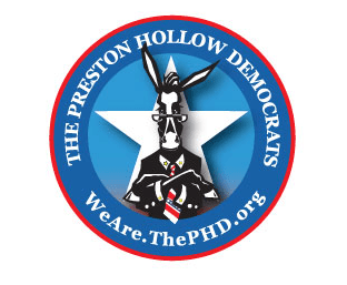 preston hollow dems
