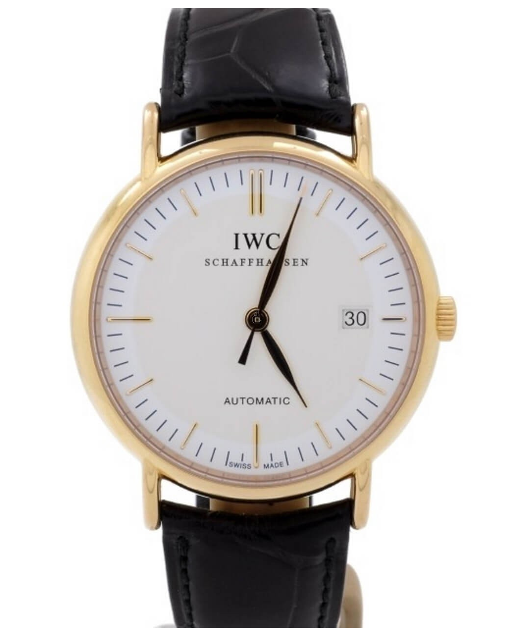 Iwc Replica Iwc Portofino Automatic Iw356306 Replica Watch