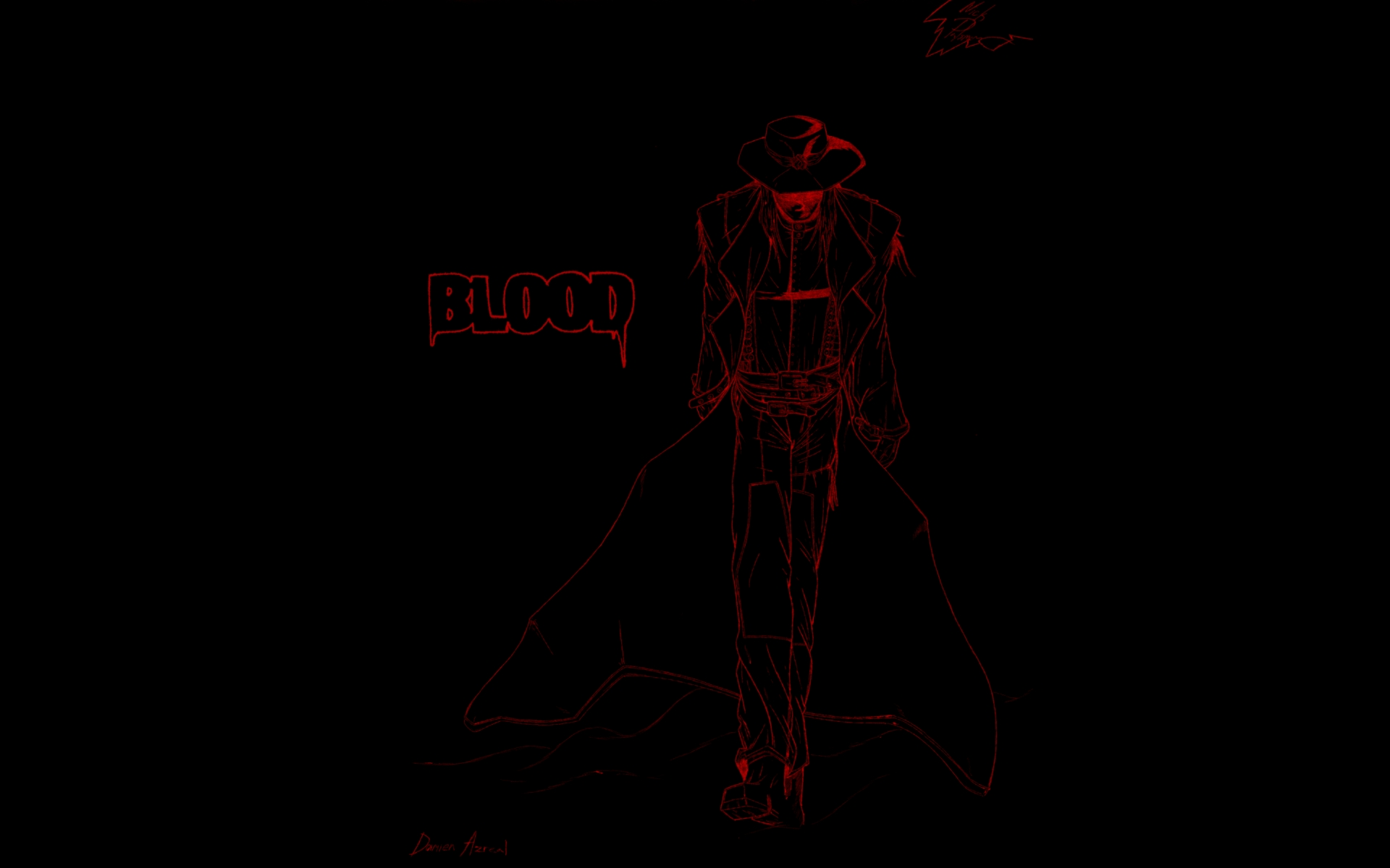 Dark Blood Wallpaper Images Of Blood Wallpapers 15 Dark Calto