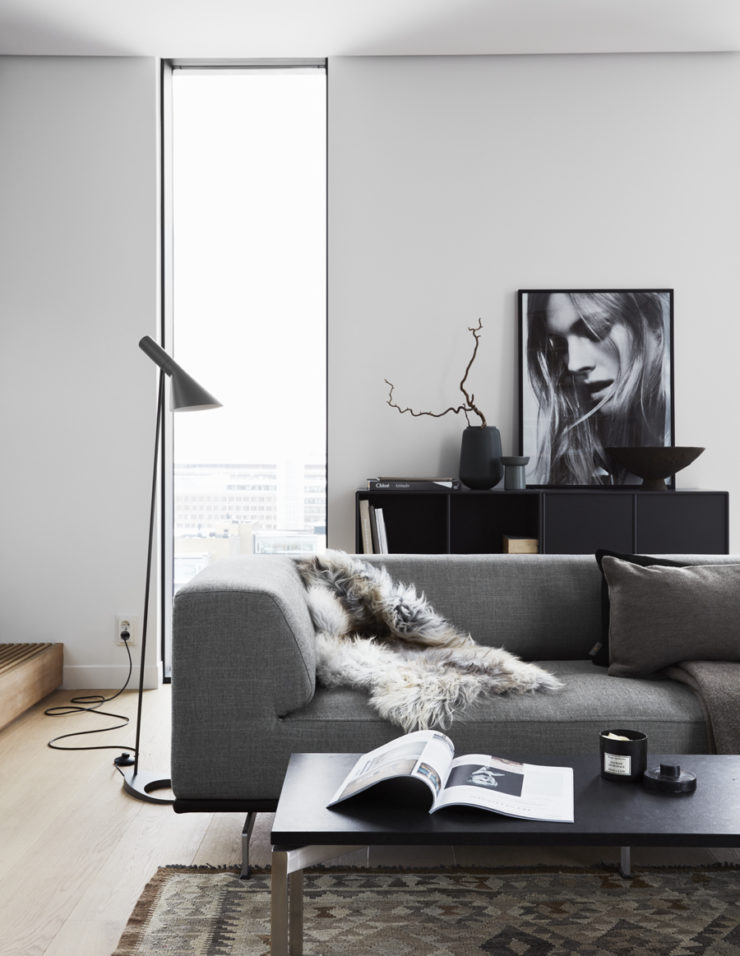 Couchtisch Erik The Danish Home | Stilinspiration