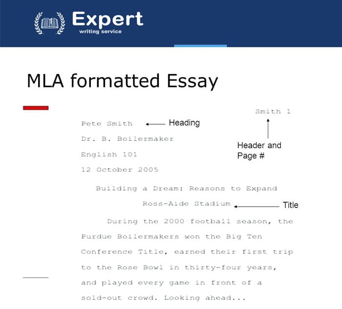 High-quality Essay Formatting Services Expert Writers