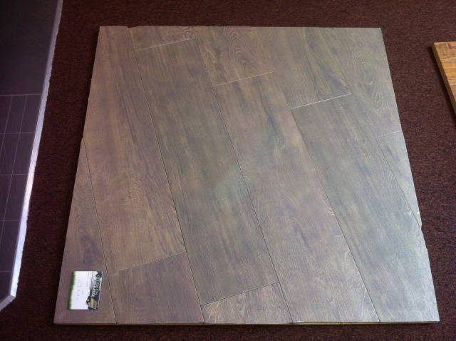 Carrelage Sol Salon Carrelage Imitation Parquet, Quel Joint Choisir ? - 16