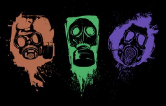 Free Animal Wallpaper Backgrounds Gas Mask Pack Logos Counter Strike 1 6 Sprays