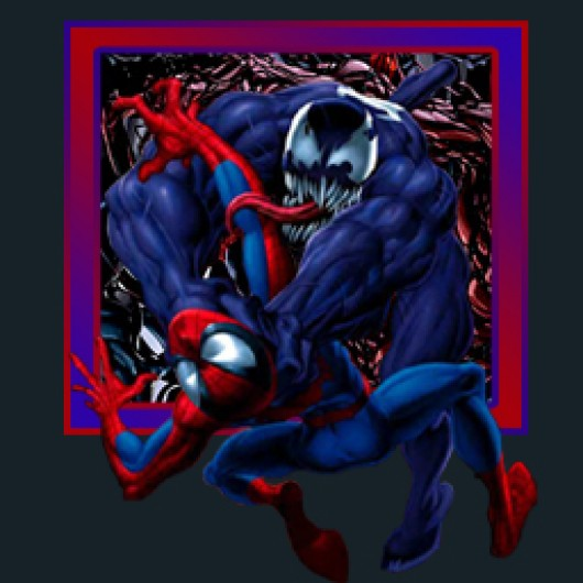 Wolverine Hd Wallpapers Ultimate Spider Man Vs Venom Gamebanana Sprays