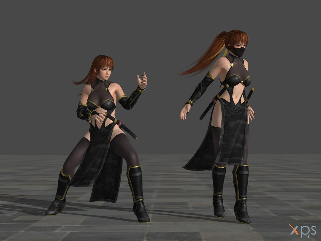 Girls Wallpaper Hd Download Kasumi From Dead Or Alive Super Smash Bros Wiiu Concepts