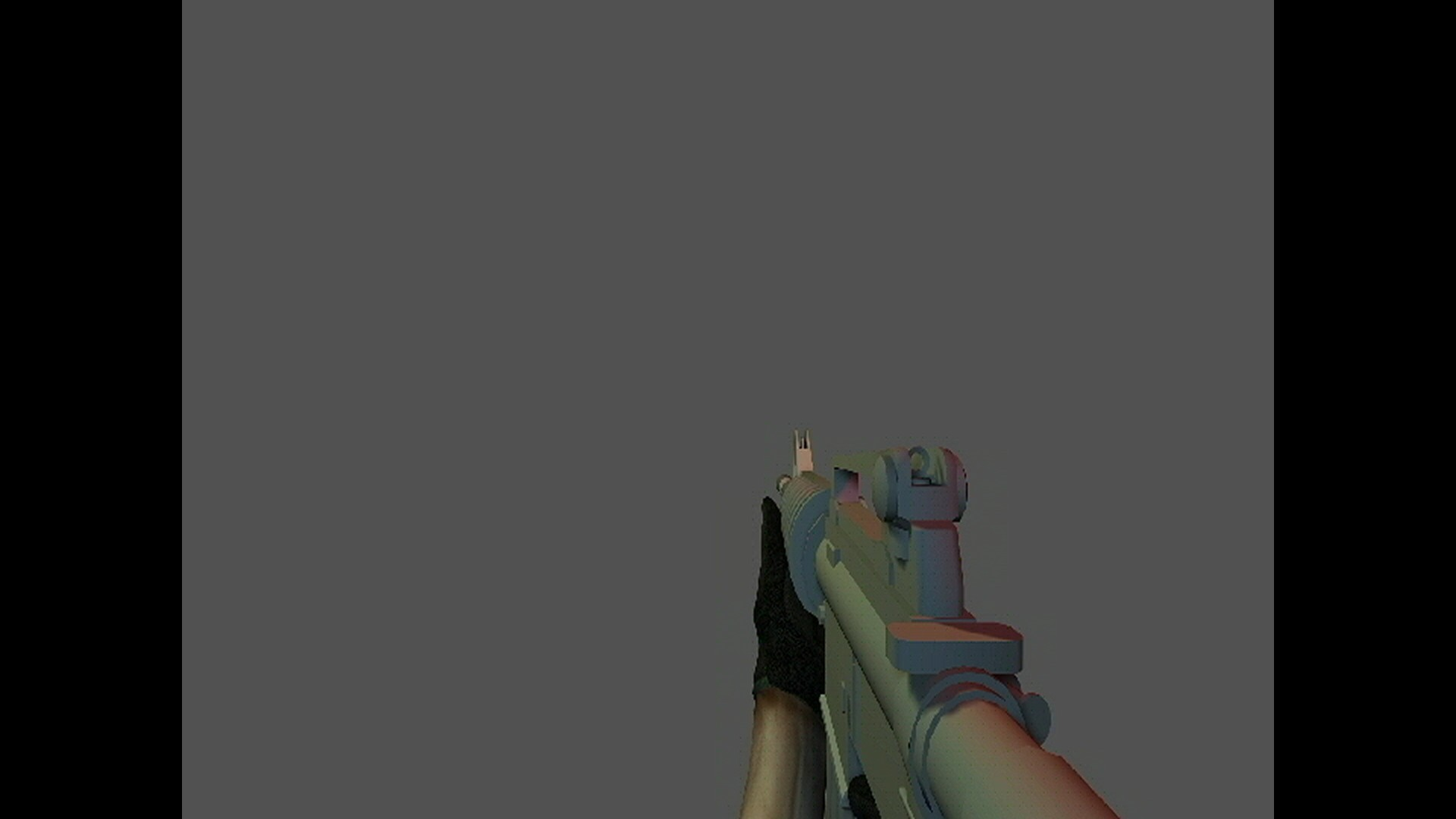 3d Models For Animation Bf3 M4a1 Animations 3d Models