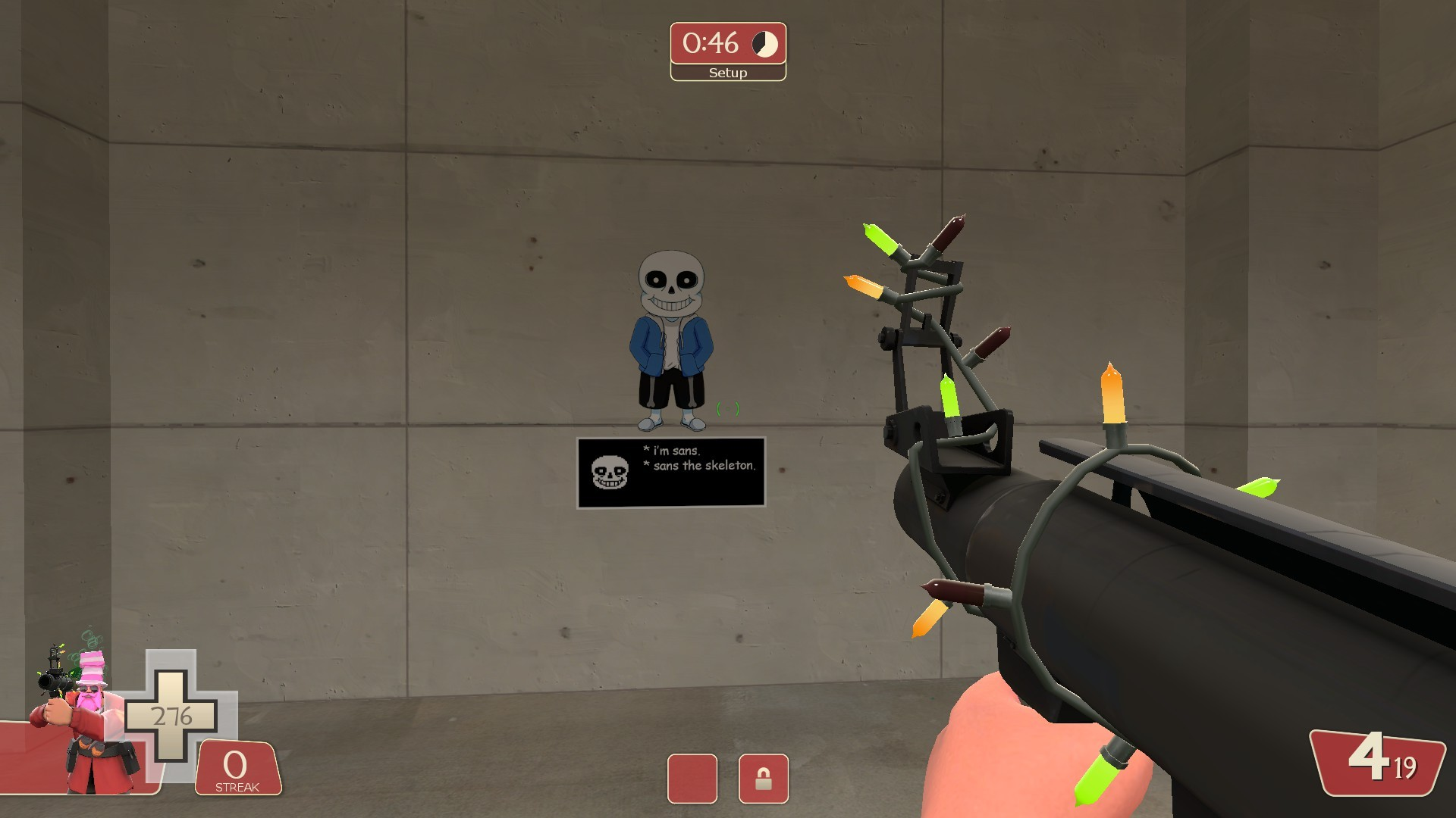 How To Make Animated Wallpaper Sans The Skeleton Spray S Team Fortress 2 Sprays