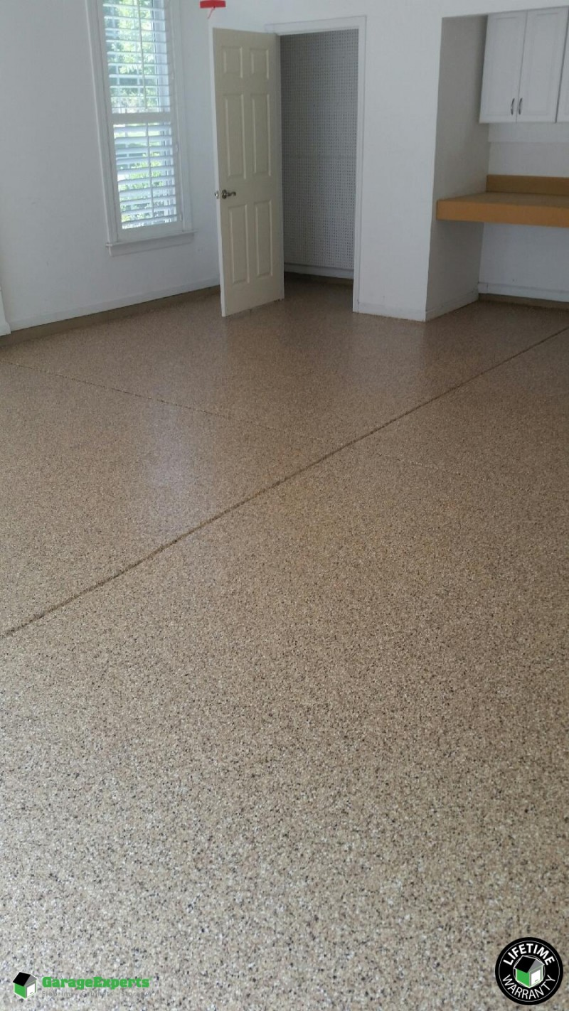 Garage Epoxy Tucson All Recent Work Garage Experts