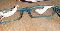 8 Tricks, um zerkratzte Brillen zu retten.